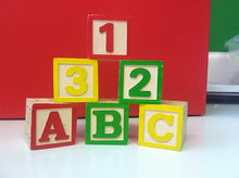 Level 2: Unit 6: Advanced Numbers, Letters and Shapes Academic Activities