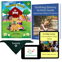 Soothing Sammy Preschool Program