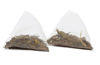 Gingseng Green Tea - Bahleaf Premium Teas