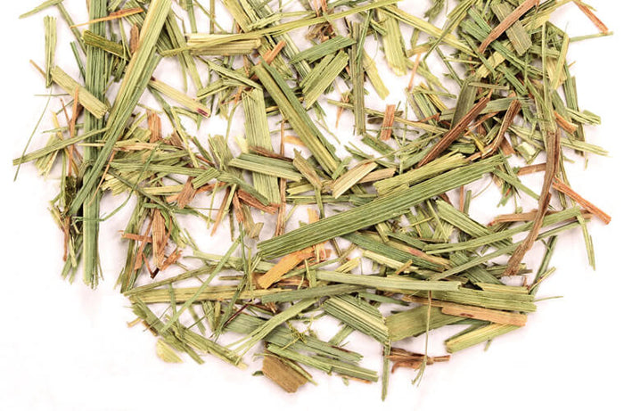Lemon (Fever) Grass - Bahleaf Premium Teas