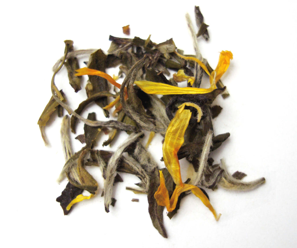 White Peach Tea - Bahleaf Premium Teas
