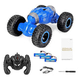 Twister Double-sided Flip Deformation Climbing RC Car Toy for Kids - StoreFour