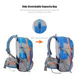 HQ Ergonomic Outdoors Enthusiasts Backpack: Travel, Hiking & More - StoreFour