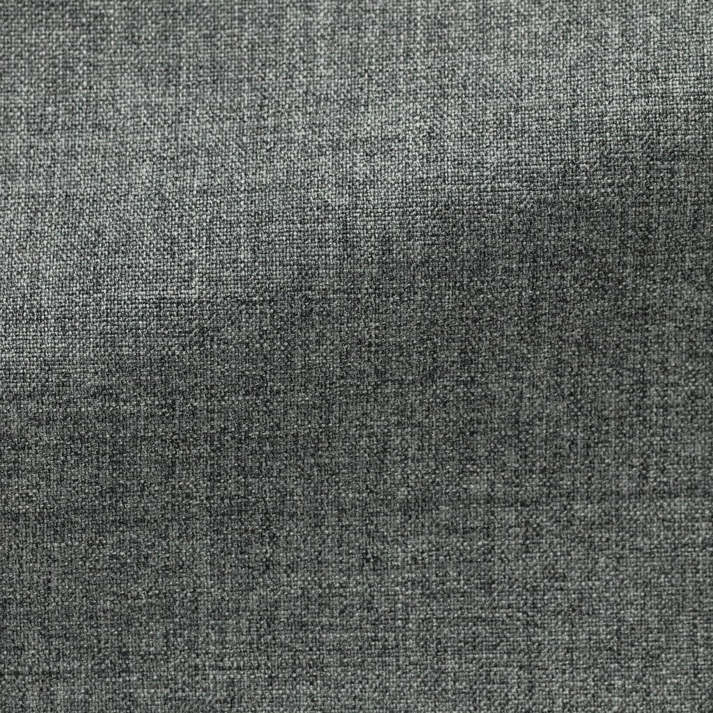 GREY FAUX UNI WOOL