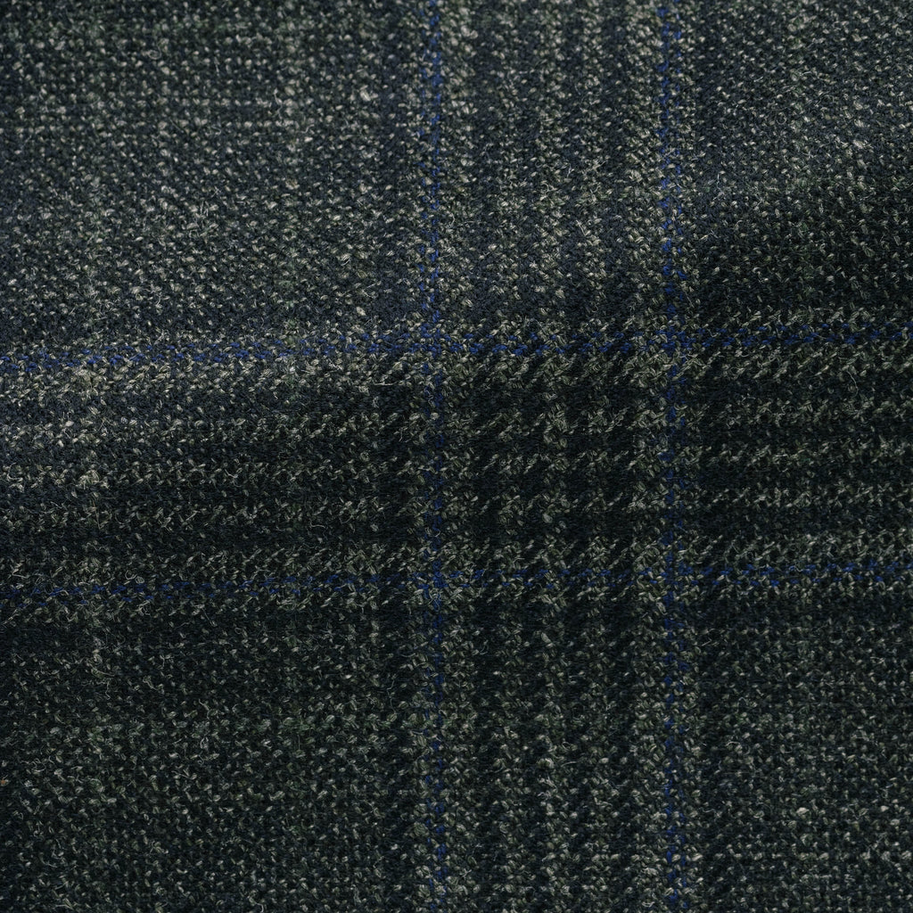EVERGREEN WOOL-SILK-CASHMERE