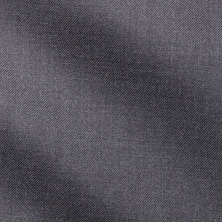 CHARCOAL GREY TWILL SUIT