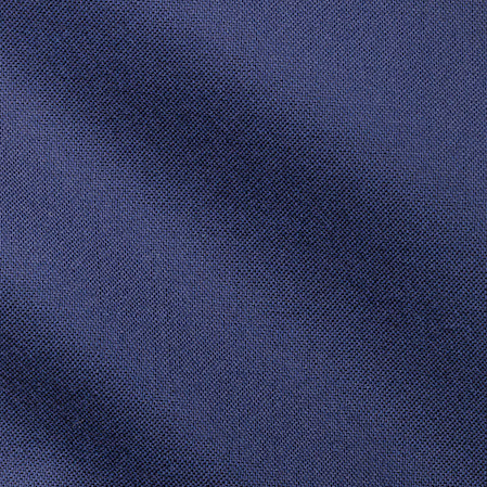 royal blue plain weave