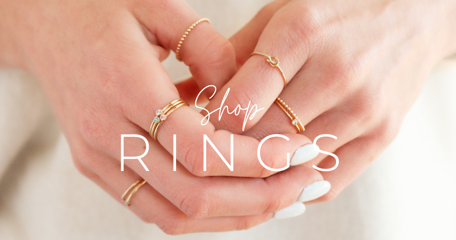 Shop Kellective by Nikki Rings