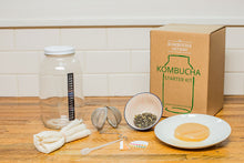 Kombucha Brewing Starter Kit