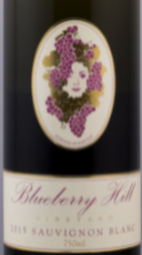 Blueberry Hill Estate Sauvignon Blanc 6 Pack / 10% off + FREE FREIGHT