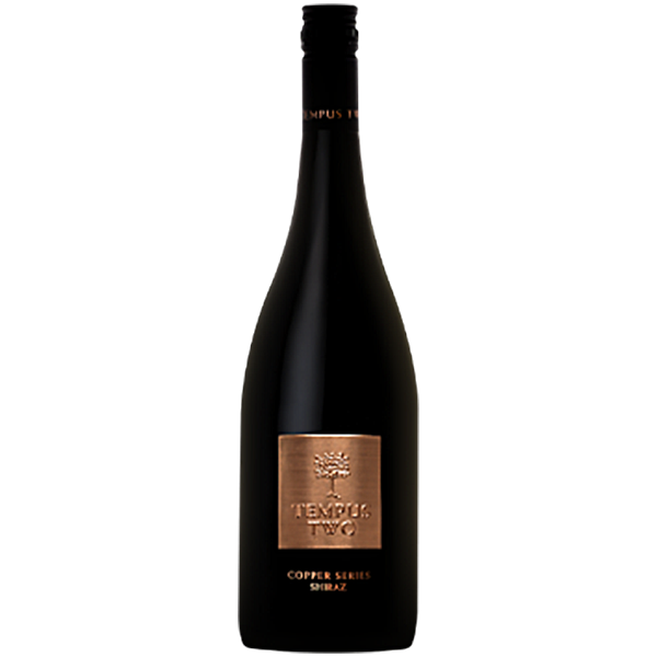 Tempus Two Copper Series Shiraz 2016