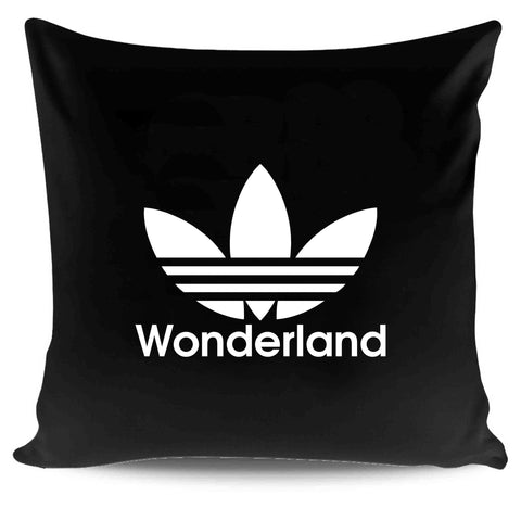 Alison Wonderland Dj Edc Ultra Electronic Plur Dance Festival Edm Pillow Case Cover