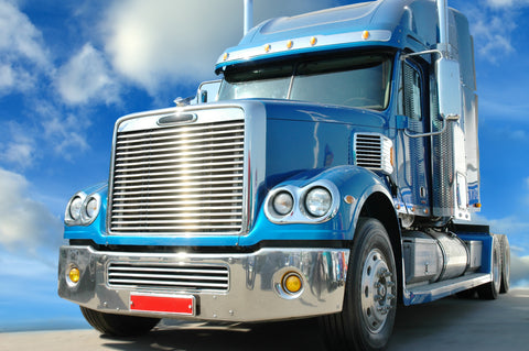 Freight Vehicles