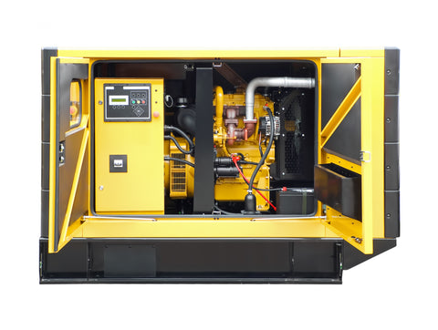 Wolverine Heavy Duty Heaters For Small To Industrial Size Generators