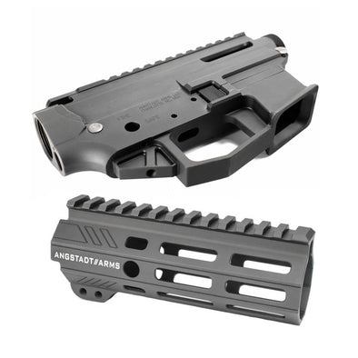 Angstadt Arms 0940 Pistol Builder Set