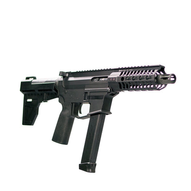 Angstadt Arms UDP-9 Pistol With Shockwave Brace
