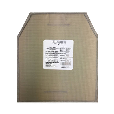 Spall Liner Add-On 10″x12″
