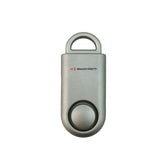 Eco Maxx Portable Personal Security Alarm Matte Space Grey