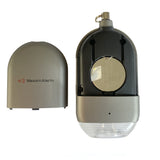 MaxxmAlarm illume Personal Alarm + LED Light Matte Space Grey - MaxxmAlarm