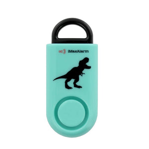 Kids Portable Personal Security Alarm T-Rex - MaxxmAlarm