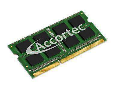NEW (S)Accortec Incorporated Accortec 2gb Sodimm Kit # Ma369g-a For A