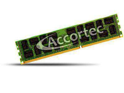 NEW (S) Accortec Incorporated Accortec 1gb Ddr 282436-b21 Compaq Evo D