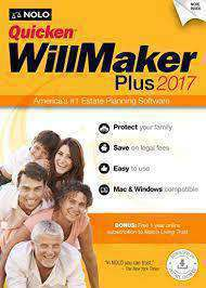 Individual Software Inc. Quicken Wilmaker 2017 Mac Esd--DIGITAL DOWNLOAD