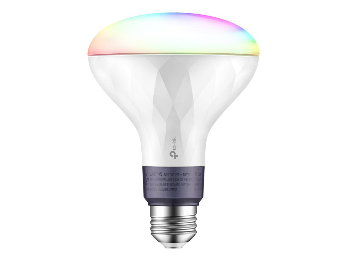 NEW (S) Tp-link Usa Corporation Smart Wi-fi Led Bulb With Color-changing Hue