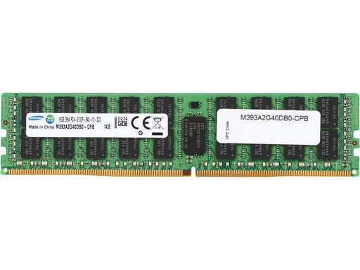 Total Micro Technologies Total Micro: 8gb Ddr4 2133mhz Pc4-17000 1rx4 Registered Ecc 288-pin 1.2v Dimm Me - PCMatrix Center