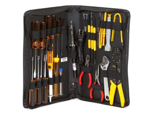 Black Box Network Services Technician Feets Tool Kit - PCMatrix Center