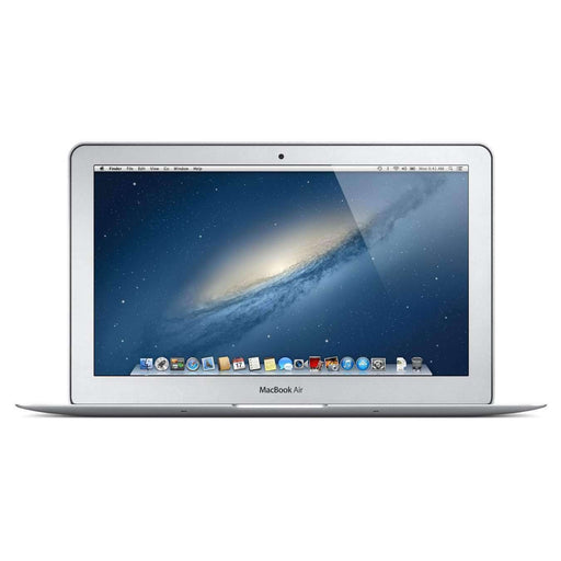 Apple MacBook Air Core i5-4260U Dual-Core 1.4GHz 8GB 128GB SSD 11.6 Notebook OSX (Early 2014) - PCMatrix Center