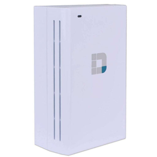 D-Link DAP-1520-RE Wireless-AC750 Dual Band Wi-Fi Range Extender (White) - PCMatrix Center