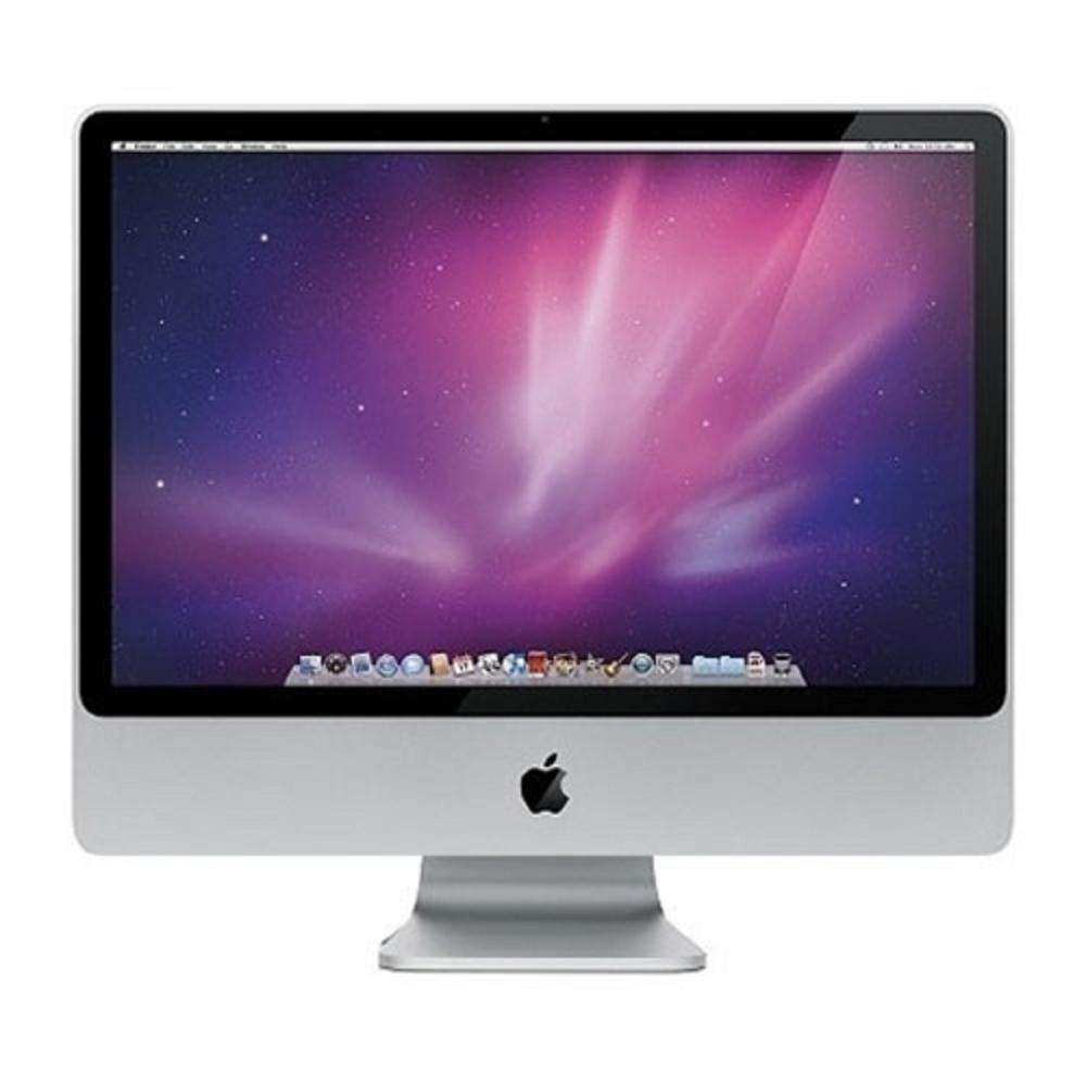 Apple Imac 20 Core 2 Duo E8335 2.66ghz All-in-one Computer - 4gb 1tb Dvdrw Radeon Hd 2600 Pro (early 2008)