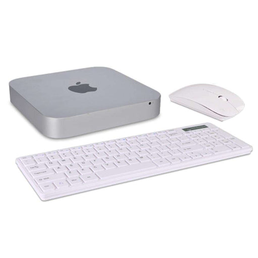 Apple Mac Mini Core I5-2415m Dual-core 2.3ghz 8gb 500gb Mini Desktop (mid 2011)