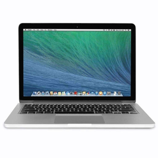 Apple MacBook Pro Retina Core i5-4258U Dual-Core 2.4GHz 8GB 256GB SSD 13.3 w-Western Spanish Keyboard (Late 2013) - PCMatrix Center