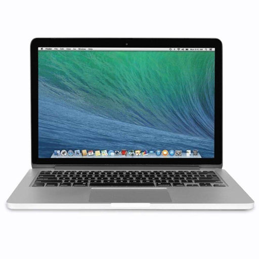 Apple Macbook Pro Retina Core I7-4770hq Quad-core 2.2ghz 16gb 128gb Ssd 15.4 Notebook Osx (mid 2014)