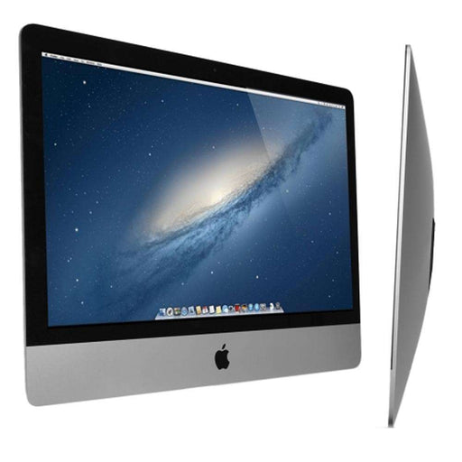 Apple Imac 21.5 Core I5-7360u Dual-core 2.3ghz All-in-one Computer - 8gb 1tb Macos (mid 2017) (no Stand)