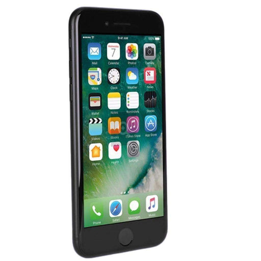 Apple iPhone 7 128GB - Black - AT&T - PCMatrix Center