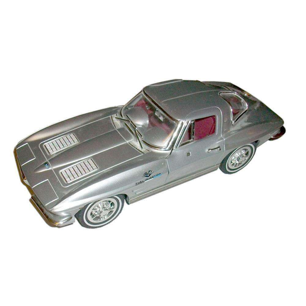 KNG 028524 America 1963 Split-Window Corvette Telephone