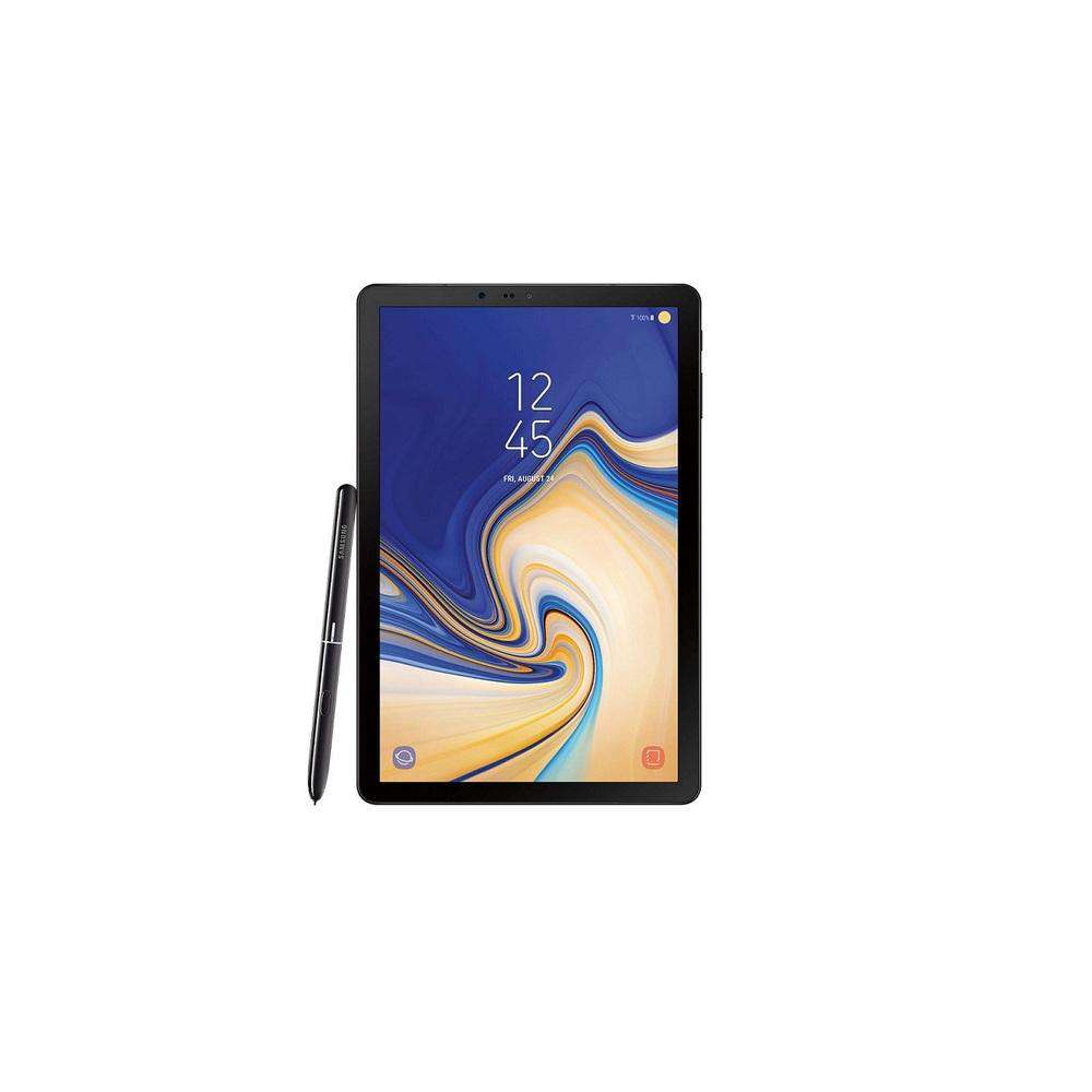 Samsung Galaxy Tab S4 Qualcomm 8-Core 4GB 64GB 10.5 Tablet SM-T830NZKAXAR