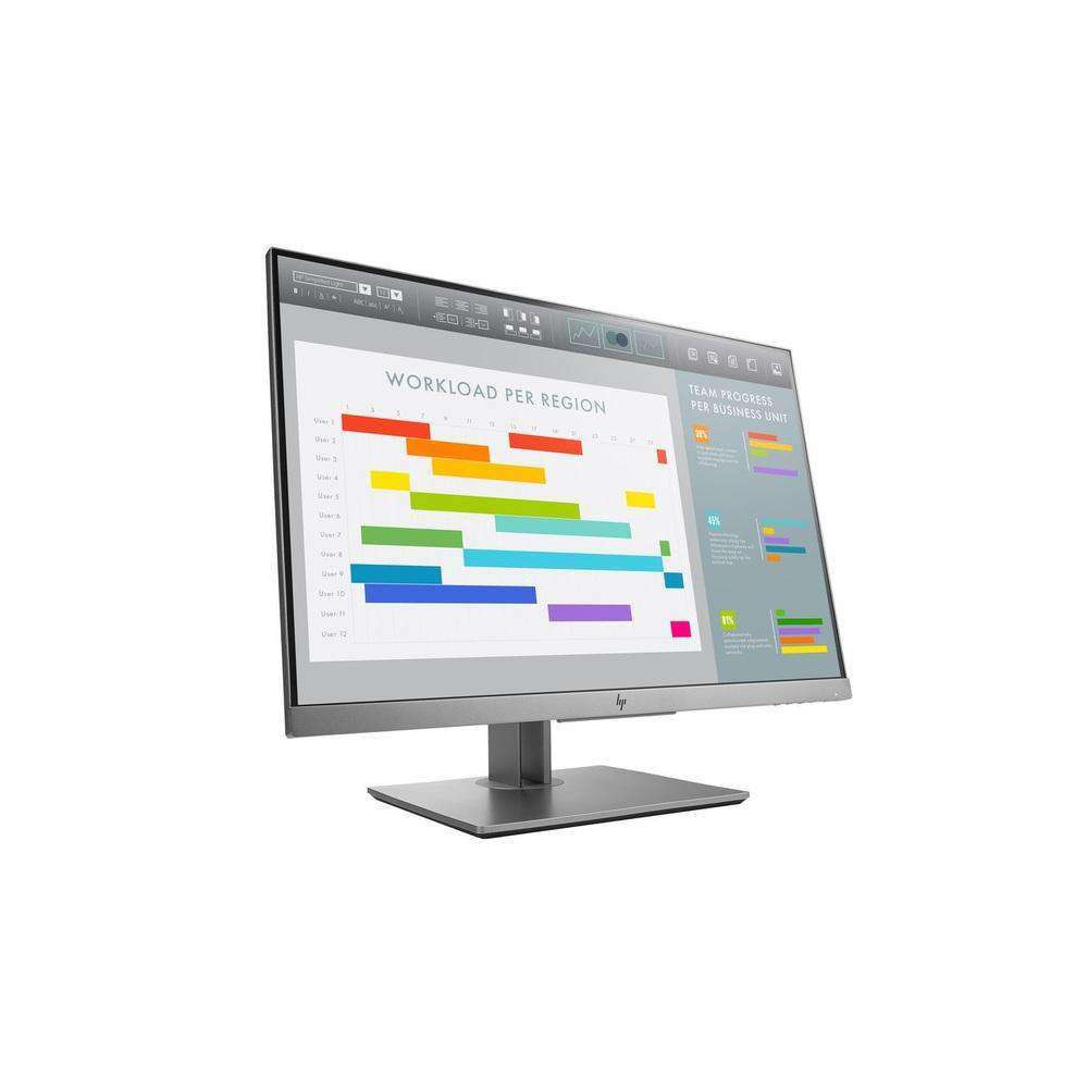 24 Hp Elitedisplay E243i Fullhd 1200p Vga Hdmi Displayport Ips Monitor 1fh49aa#aba