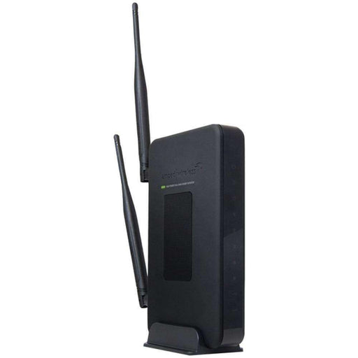 Amped Wireless(R) SR20000G High-Power Wireless N-600mW Dual-Band Wi-Fi(R) Range Extender - PCMatrix Center