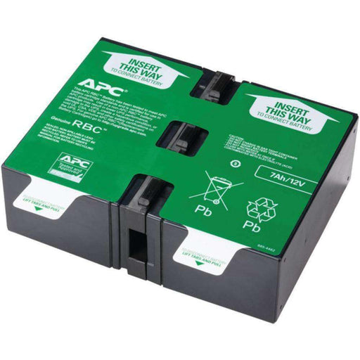APC(R) APCRBC123 Replacement Battery Cartridge - PCMatrix Center