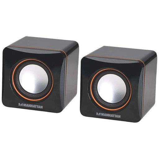 Manhattan(R) 161435 2600 Series Speaker System - PCMatrix Center