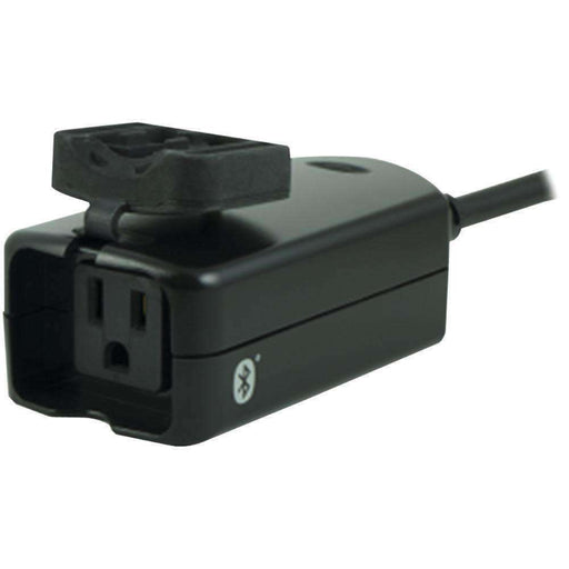 GE(R) 13868 Bluetooth(R) Plug-In Outdoor On-Off Smart Switch - PCMatrix Center