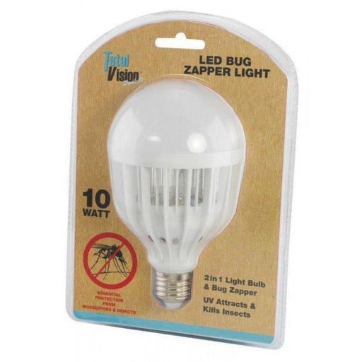Led Bug Zapper Light Bulb - PCMatrix Center