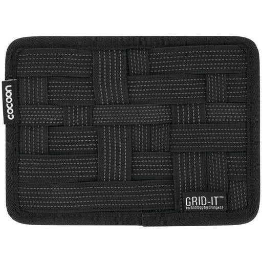 "Cocoon 5"" X 7"" Grid-it! Organizer CCNCPG4BK - PCMatrix Center"