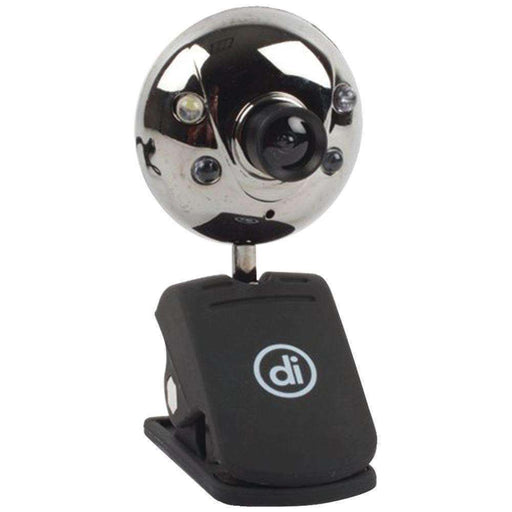 Digital Innovations 1.3 Megapixel Chatcam Vga Webcam DGI4310100 - PCMatrix Center