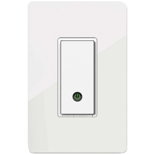 Belkin Wemo Light Switch WEMF7C030FC - PCMatrix Center