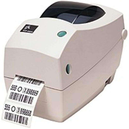 Zebra TLP 2824 Plus Direct Thermal-Thermal Transfer Printer - PCMatrix Center